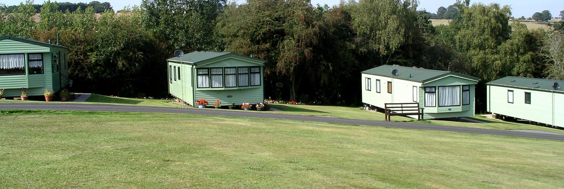 Static Caravans and Holiday Homes For Sale Bromyard, Herefordshire