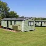 Static caravan and holiday homes for sale.